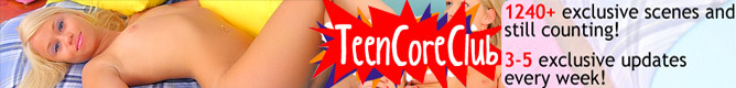 Teen Core Club