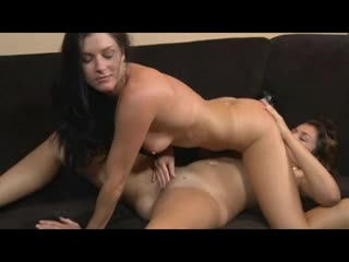 Pussy eating with India Summer and Allie Haze