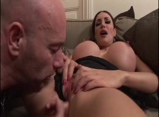 See giant tits slut fucked in hot video