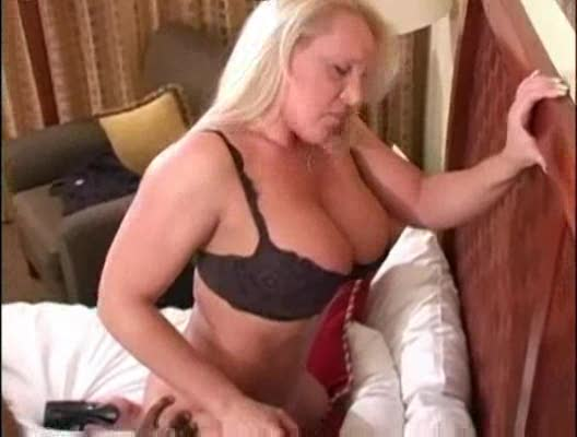 Two arousing milfs are crazy for black dick