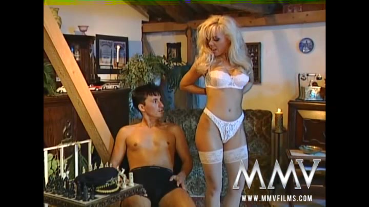 MMV Films Kelly Trump loves a good fuck