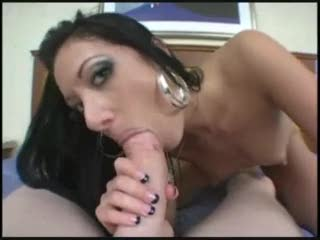 POV sex with Nadia Nitro
