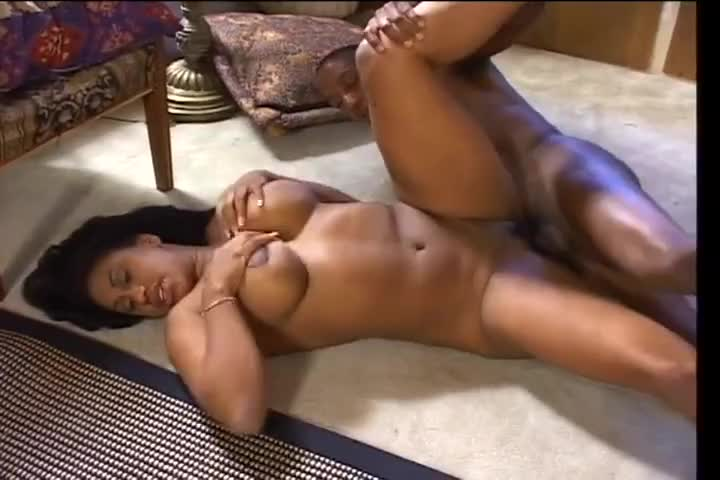 Best view of black missionary style